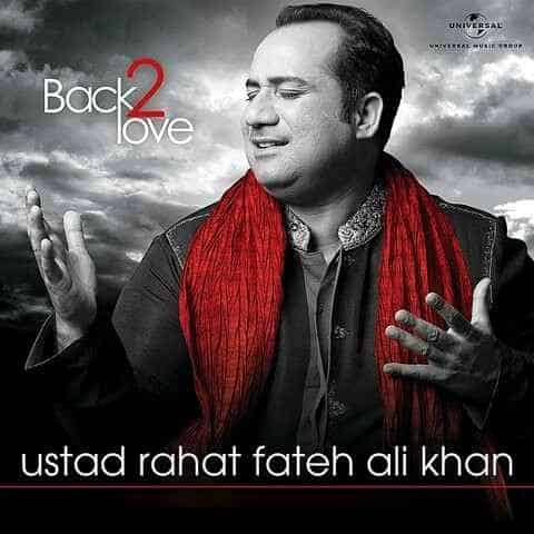 Zaroori Tha – Rahat Fateh Ali Khan