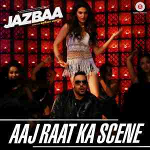 Janu Aaj Raat Ka Scene Bana Le Lyrics Badshah