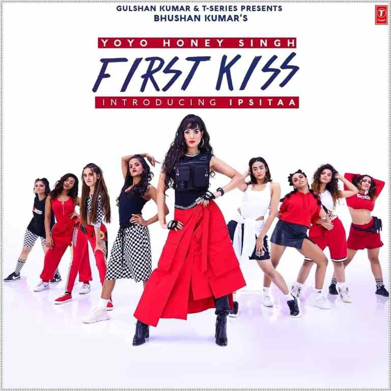 First Kiss – Yo Yo Honey Singh