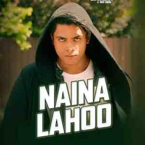 Naina Lahoo Lyrics In Hindi Sayonee Salman Ali