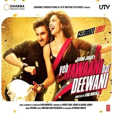 Badtameez Dil – Yeh Jawaani Hai Deewani