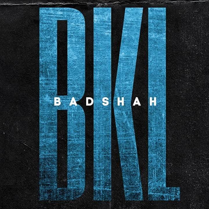 BKL Lyrics – BADSHAH
