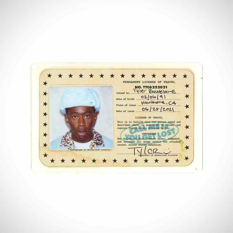 Read more about the article LUMBERJACK Lyrics – Tyler, The Creator