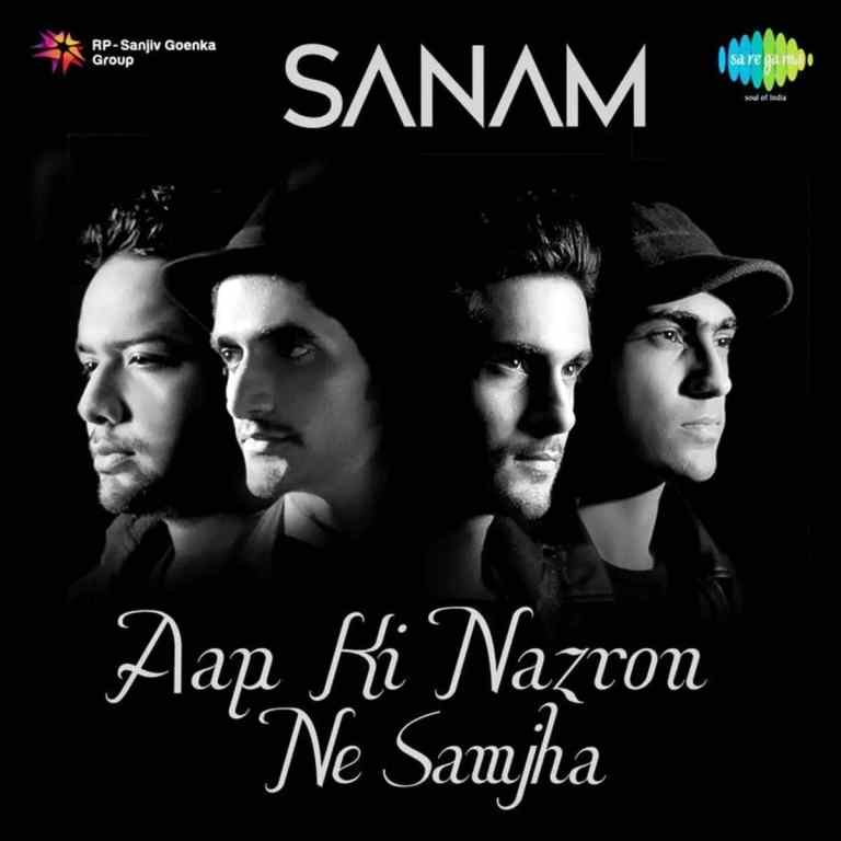 Read more about the article Aapki Nazaron Ne Samjha Lyrics – Sanam
