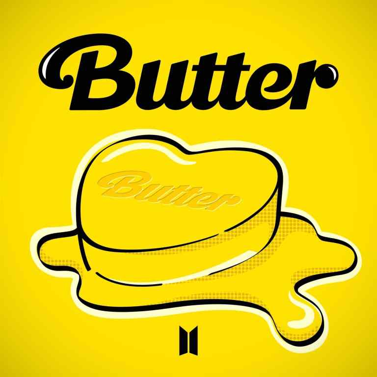 Read more about the article Butter Lyrics – BTS