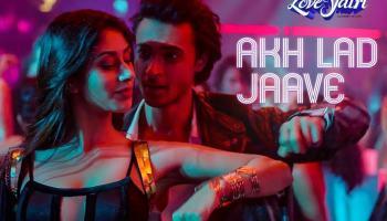 Akh Lad Jaave Lyrics - Loveyatri | Badshah, Aayush Sharma, Warina Hussain, Tanishk Bagchi, Jubin Nautiyal, Asees Kaur
