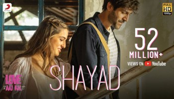 Shayad Lyrics - Love Aaj Kal | Kartik Aaryan, Sara Ali Khan, Arijit Singh