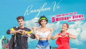 Raanjhan Ve Lyrics - Purva Mantri | SRaanjhan Ve Lyrics - Purva Mantri | Sameeksha Sud, Bhavin Bhanushali, Prateek Gandhi ameeksha Sud, Bhavin Bhanushali, Prateek Gandhi |
