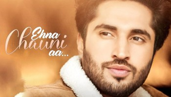 Ehna Chauni Aa Lyrics - Jassi Gill | Sara Gurpal, Avvy Sra