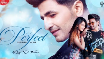 Perfect Song Lyrics - Nikk | Mann Dhami, Laakshi, Rox A