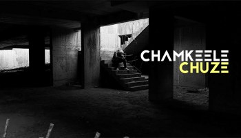Chamkeele Chuze Lyrics - Dino James | Girish Nakod