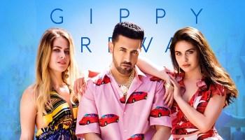 Vigad Gaya Lyrics - Gippy Grewal | Snappy