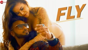 Fly Lyrics - Indeep Bakshi | Julia