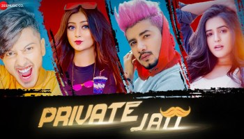 Private Jatt Lyrics - Sonny Ravan | Shruti Pathak, Shree D