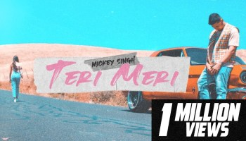 Teri Meri Lyrics - Mickey Singh | Simran Rai