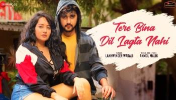 Tere Bina Dil Lagta Nahin Lyrics - Lakhwinder Wadali | Yadit Acharya, Bhavika Motwani