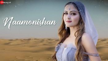 Naamonishan Lyrics - Jyotica Tangri | Zaara Yesmin, Aleksandar Ilic