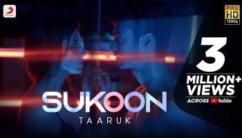 Sukoon Lyrics - Taaruk | Aisha Ahmed