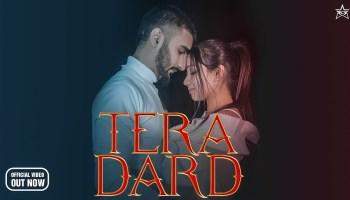 Tera Dard Lyrics - Rcr | Nisha Rajput