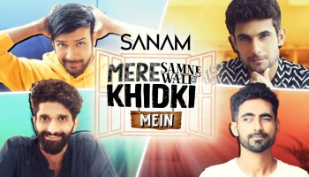 Mere Samne Wali Khidki Mein Lyrics - Sanam Puri