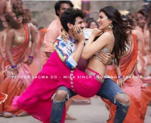 Poster Lagwa Do Lyrics - Mika Singh | Sunanda Sharma