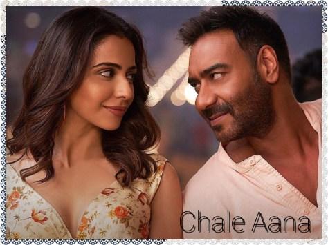 Chale Aana Lyrics - Armaan Malik
