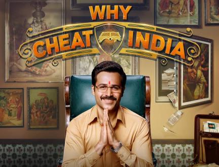 Taiyaari Lyrics - Why Cheat India