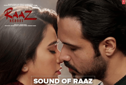 Sound Of Raaz Lyrics - Raaz Reboot