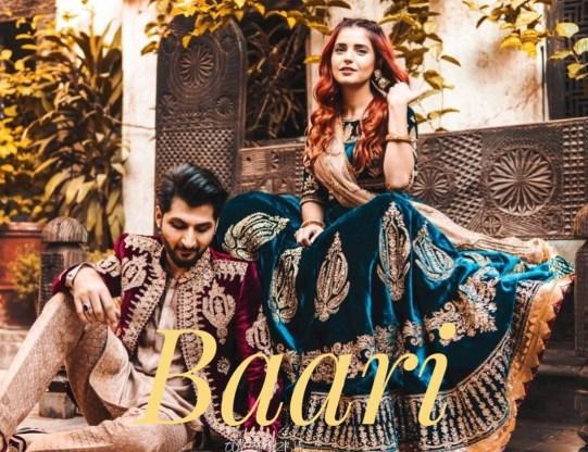 Baari Lyrics - Bilal Saeed ft. Momina Mustehsan