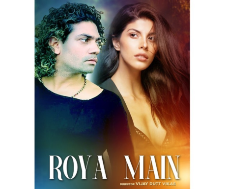 Roya Main Lyrics - Stebin Ben ft. Varun Kapoor