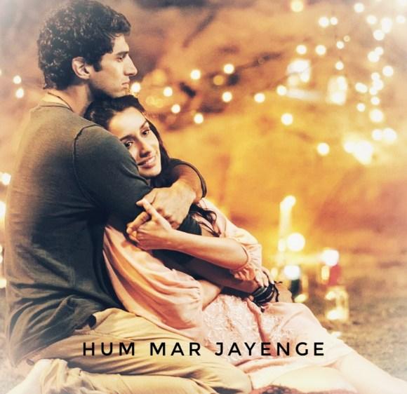 Hum Mar Jayenge Lyrics - Tulsi Kumar | Arijit Singh