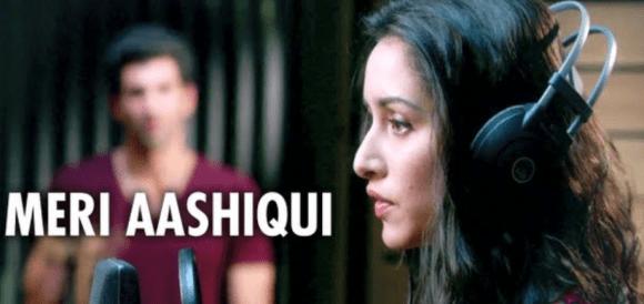 Meri Aashiqui Lyrics - Arijit Singh | Palak Mucchal