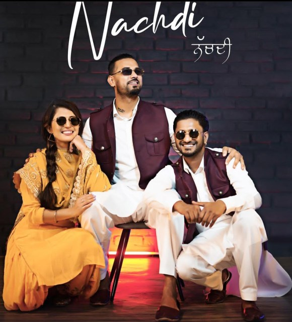 Nachdi Lyrics - Garry Sandhu | G Khan