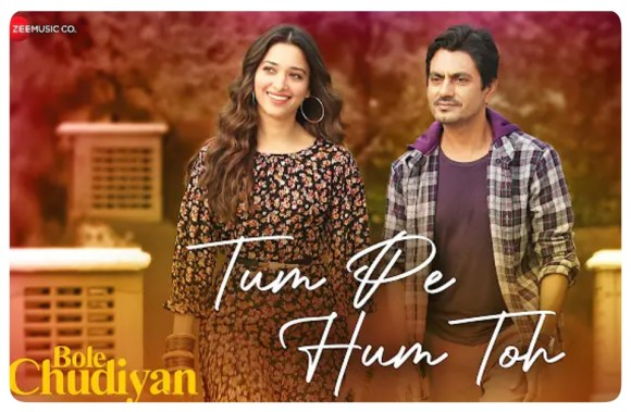 Tum Pe Hum Toh Lyrics - Bole Chudiyan
