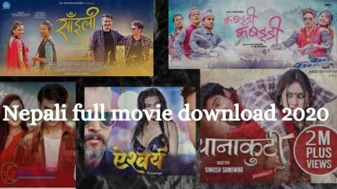 Nepali full movie download 2020   watch Nepali movie free online