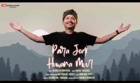 Para Jodi huwana Mur Lyrics |Achurjya Borpatra | Assamese song 2020