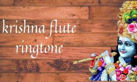krishna flute ringtone download