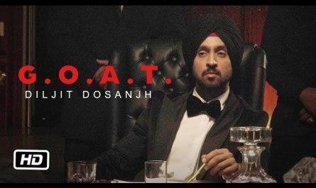goat diljit dosanjh lyrics | latest punjabi songs