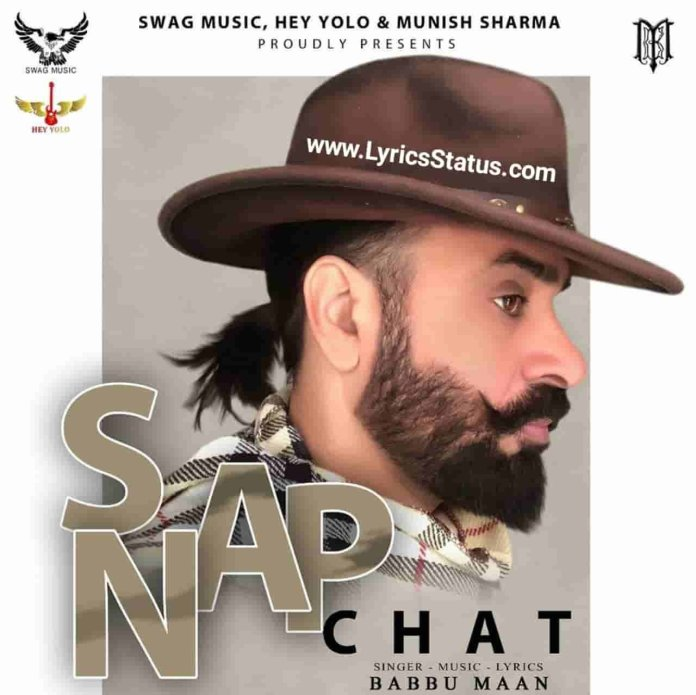 Babbu Maan New Song SnapChat Lyrics Status download video