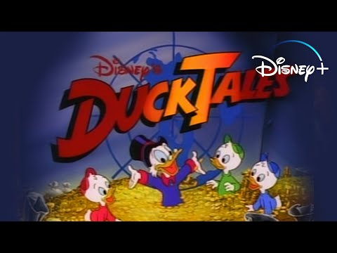 Duck Tales Theme Song Lyrics