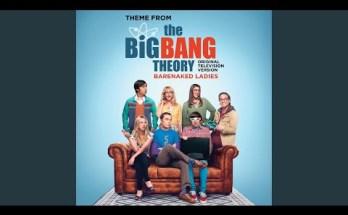 The Big Bang Theory Theme LyricsThe Big Bang Theory Theme Lyrics