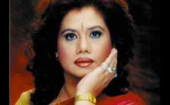 Dama Dam Mast Qalandar Lyrics - Runa Laila