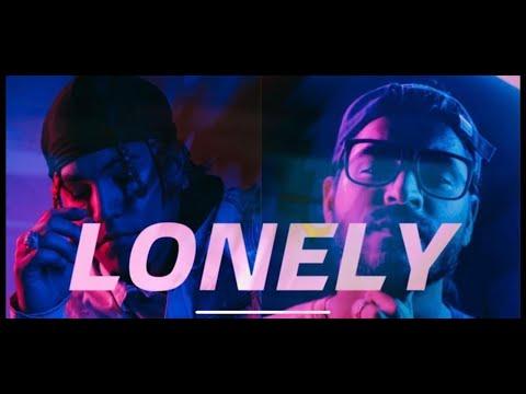 LONELY Lyrics - EMIWAY & PRZNT
