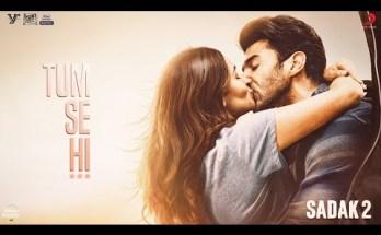 Tum Se Hi Lyrics - Ankit Tiwari & Leena Bose