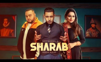 Sharaab Lyrics - Gippy Grewal & Gurlez Akhtar