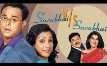 Sarabhai vs Sarabhai Title Song Lyrics - Star One