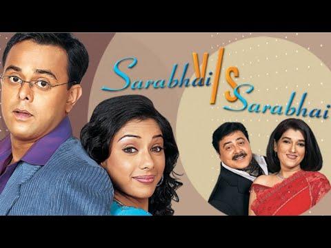 Sarabhai vs Sarabhai Title Song Lyrics - Star One