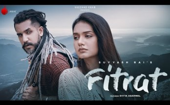Fitrat Lyrics - Suyyash Rai Ft. Divya Agarwal