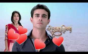 Saraswatichandra Serial Title Song Lyrics - Star Plus (2013 )