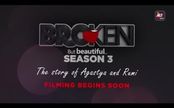 Yeh Kya Hua Lyrics - Broken But Beautiful Season 3 Ft. Sidharth Shukla
